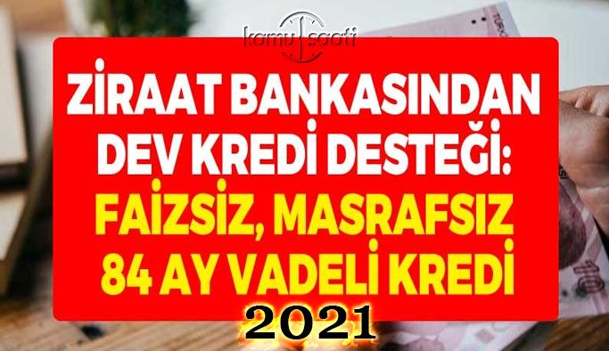 Sulama kredisi başvurusu 2021... Ziraat Bankası sulama kredisi faiz oranı ne kadar? Sulama kredisi ne kadar veriliyor, şartları nedir?