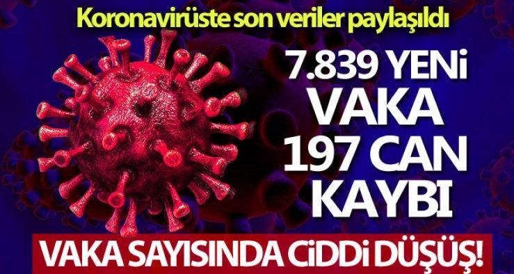 24 Mayıs Pazartesi Korona virüs Tablosu, Yasaklar devam ediyor!