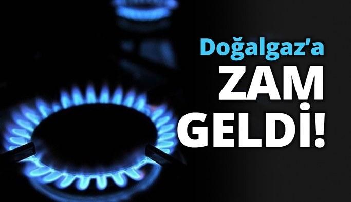 Doğalgaz'a zam Boru Hatları ile Petrol Taşıma AŞ'nin (BOTAŞ) açıklaması