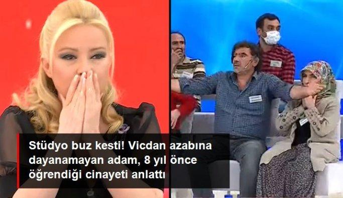 Nezen Germiyen cinayetinin kilit ismi Ahmet Taşkın'ın arkadaşı her şeyi anlattı: Konuşurken bana öldürdüğünü itiraf etti
