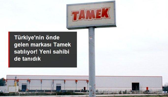 OYAK, Türkiye'nin önde gelen markası Tamek Gıda'yı satın alıyor