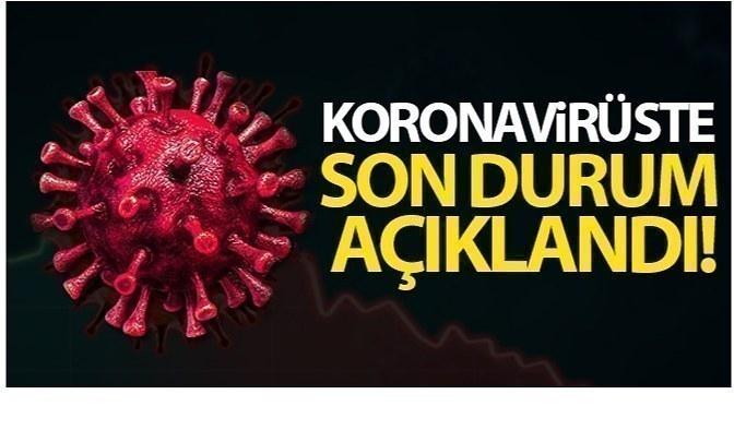 5 Haziran Cumartesi Korona virüs Tablosu, Yasaklar devam ediyor!