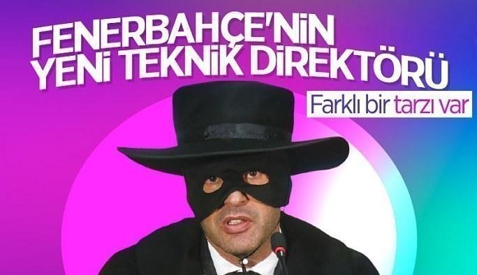 Fenerbahçe, Fonseca ile anlaşmaya vardı