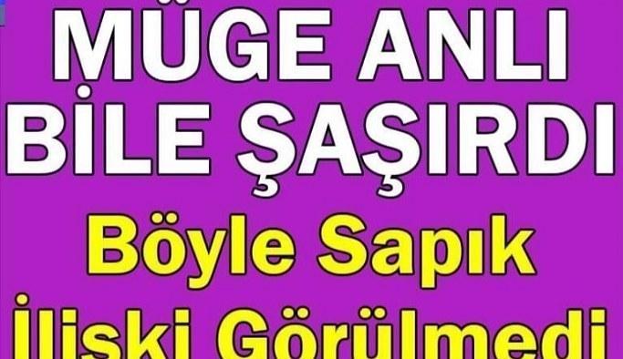 Müge Anlı ekranlarında işlenen bir konu daha Türkiye'nin gündemine oturdu!