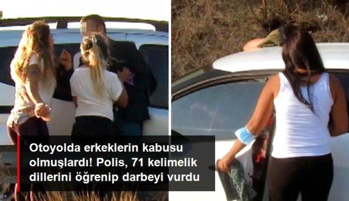 Polis, Cono aşiretinin 71 kelimelik dilini öğrenip fuhuş çetesini çökertti
