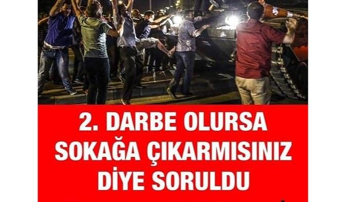 Türkiye'de hala bir darbe tehlikesi var mı?