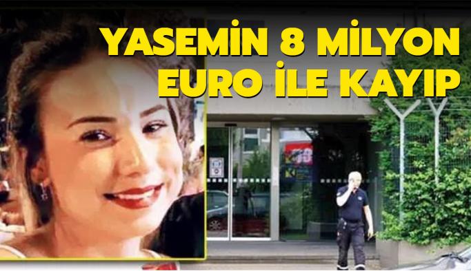Para dağıtım şirketinin Türk çalışanı 8 milyon avro çaldı