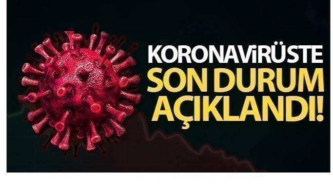 19 Ağustos Perşembe Koronavirüs Tablosu bakan Koca Açıkladı