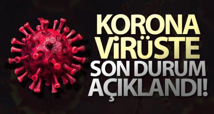21 Ağustos Cumartesi Koronavirüs Tablosu bakan Koca Açıkladı