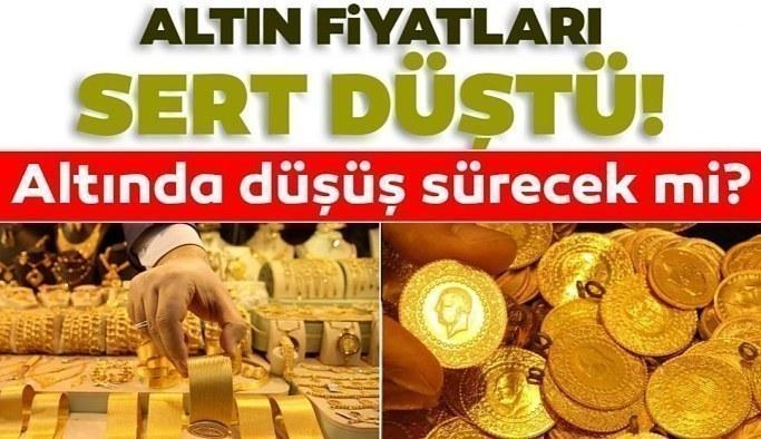 Bugün çeyrek altın kaç lira oldu? Dolar Euro Altın Yükselecek mi? Düşecek mi ? 11 Ağustos Çarşamba