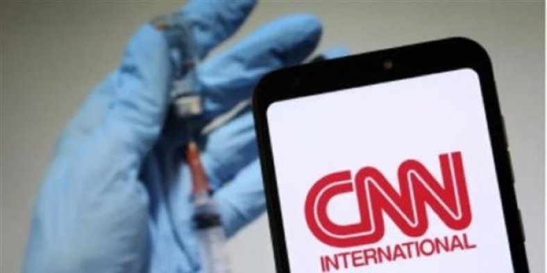 CNN aşı olmayan çalışanları ile Yollarını Ayırdı !