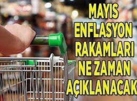 Enflasyon yaz tatili yapmıyor: İlk rakam açıklandı!