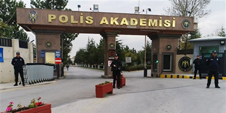 Polis Meslek Yüksekokulu 2500 öğrenci alımı İlanı
