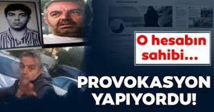 Provokatif videolar yayınlayan şüpheli tutuklandı