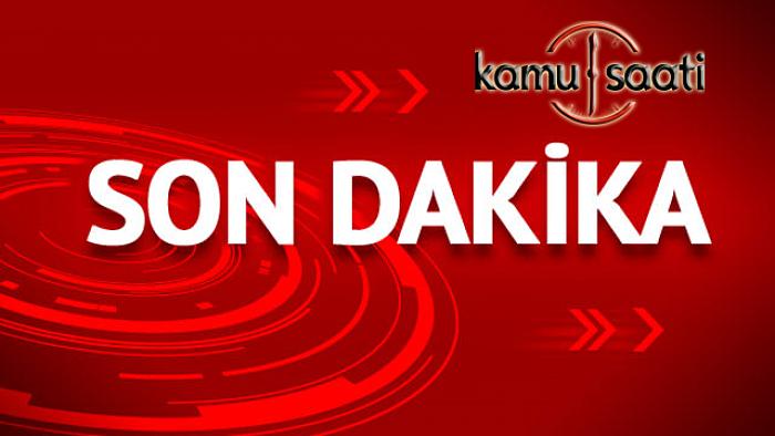 Ziya Selçuk, Prof. Dr. Mahmut Özer'e görevini devrediyor