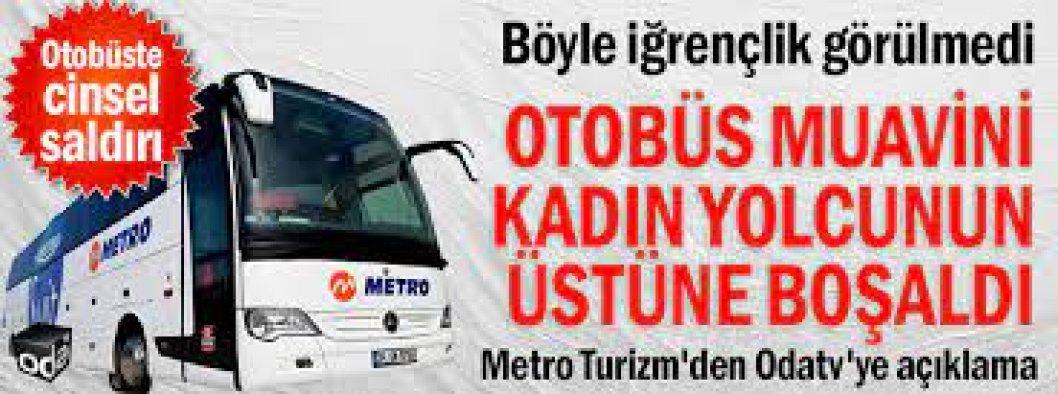 Zonguldak'ta kadın yolcuya cinsel saldırıda bulunan muavin, tutuklandı