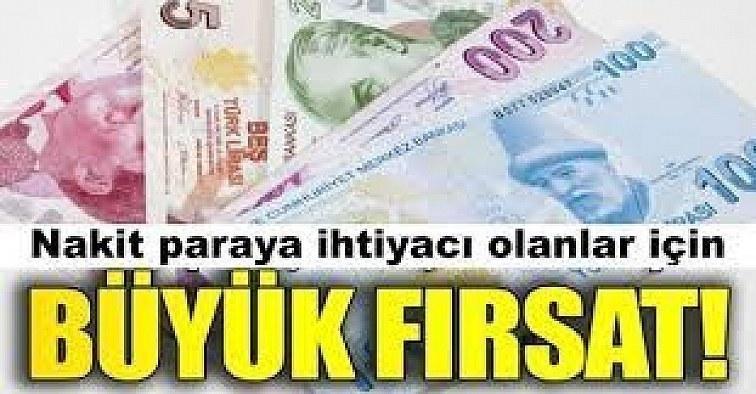 Bankalardan büyük müjde! Eksi bakiyeye 12 ay vade fırsatı!
