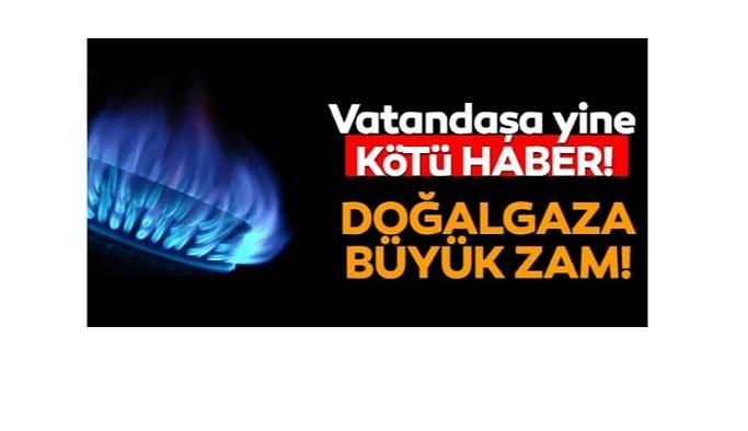 Doğal gaz fiyatlarıyla ilgili flaş karar! Zam geldi, faturalar artık...