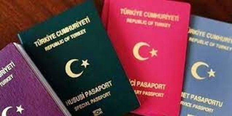 'Hızlı Pasaport' dönemi başladı