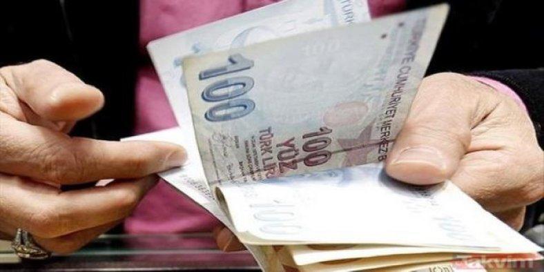 SGK'ya daha az para ödeyerek emekli oluyorlar! 1144 lira...