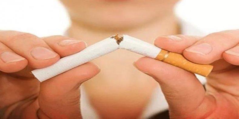 Sigara içen işten atılır!