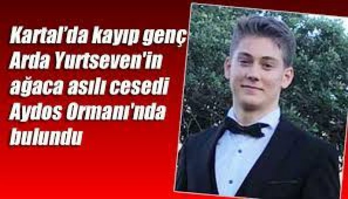 Şok haber! Kayıp lise öğrencisi ormanlık alanda ağaca asılı bulundu