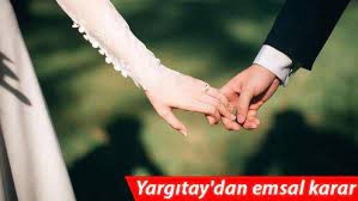 Şok Şok Evlilik teklifi yaparken aman dikkat Cinsel istismar sayıldı!