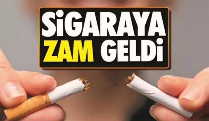 4 Ekim 2021 Sigaraya Ne Kadar Zam Geldi? | Hangi Sigaralar Zamlandı 2022 Zamlı Sigara Fiyat Listesi