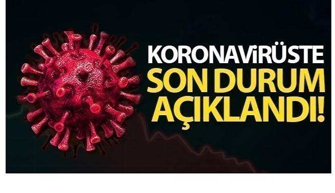 9 Ekim Cumartesi Koronavirüs Tablosu, virüs vaka sayısı kaç?  vaka sayısı arttı mı ? ölüm sayısı kaç oldu?