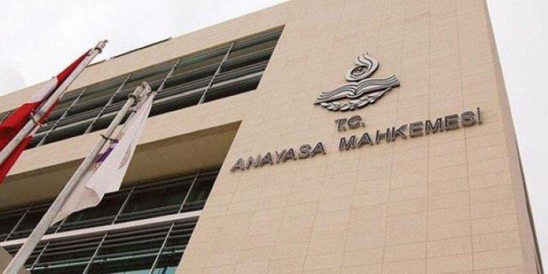 AYM'ye 335 binden fazla hak ihlali başvurusu yapıldı
