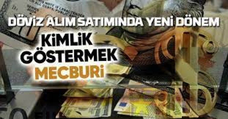 Bakanlıktan 'döviz bürolarına ilişkin düzenleme' açıklaması