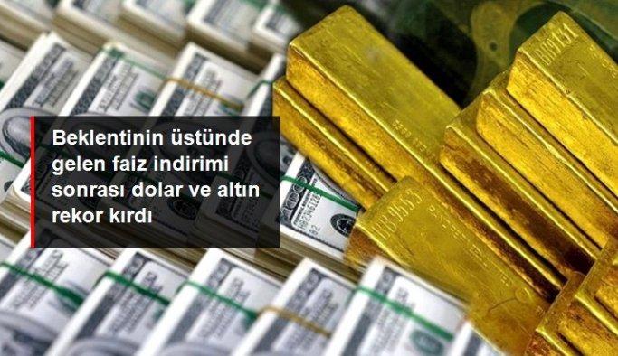 Bugün çeyrek altın kaç lira oldu? Dolar Euro Altın Yükselecek mi? Düşecek mi ? 22 Ekim Cuma