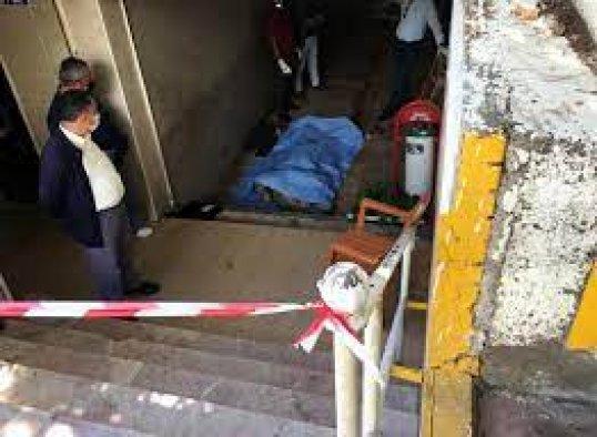 flaş ölüm! Tuvaletten çıktı oturduğu sandalyede hayatını kaybetti