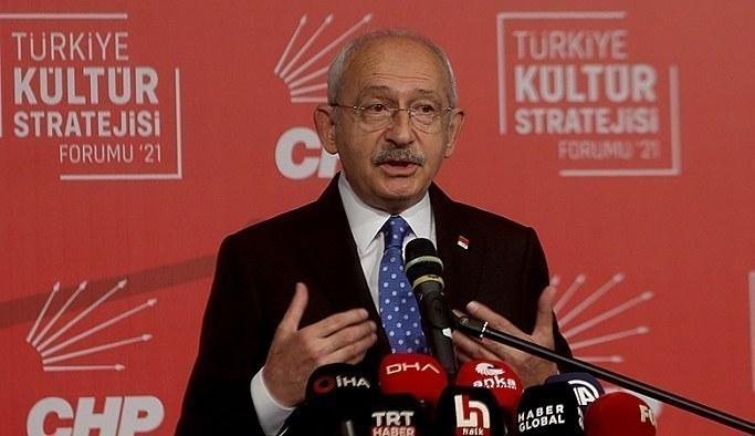 Kars Valiliğinden Kılıçdaroğlu'nun grup konuşmasındaki iddialarına yalanlama