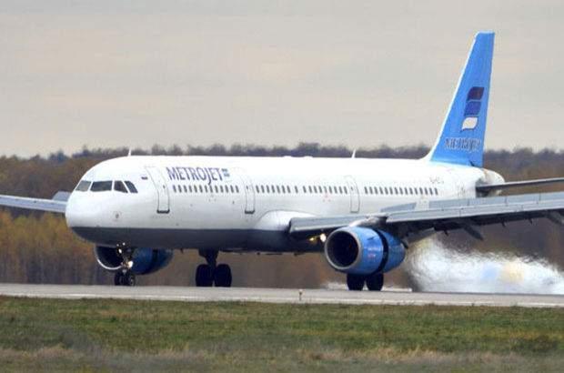 224 kişiye mezar olan Rus yolcu uçağını IŞİD\'mi düşürdü