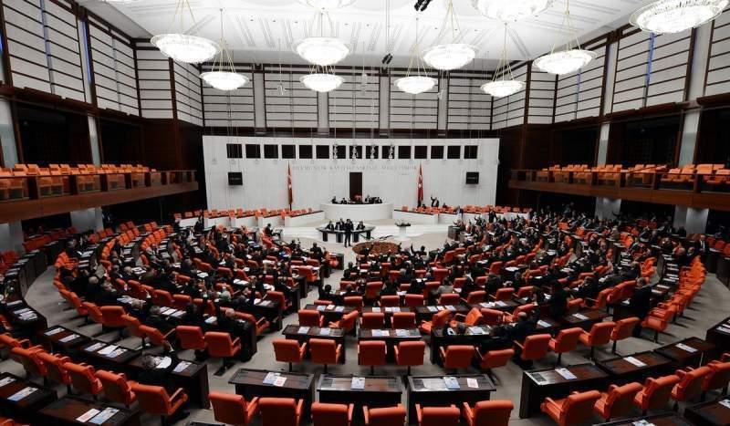 26. Milletvekilleri yarından itibaren görevlerine başlıyor