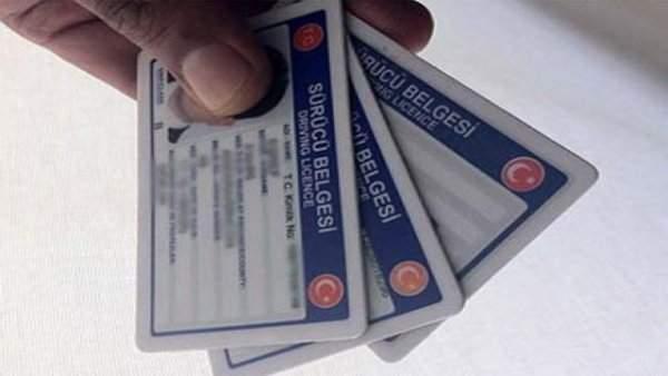 29 Ağustos 2015 Ehliyet Sınavı Sonuçları Açıklandı