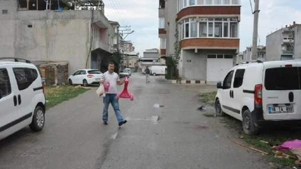 4 Yaşındaki Çocuğu Çöp Kamyonu Ezdi