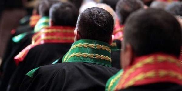 800 hakim ve savcı alımı yapılacak