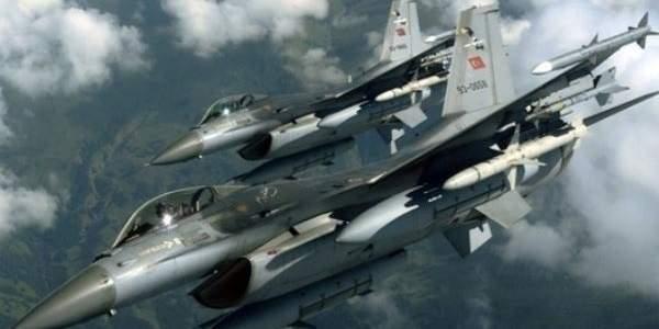 ABD hava aracı Hatay'a zorunlu iniş yaptı