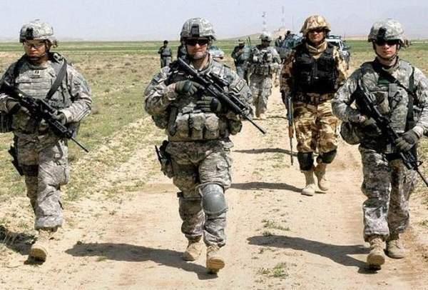 ABD Suriye'ye 'danışman' komutanlar gönderecek
