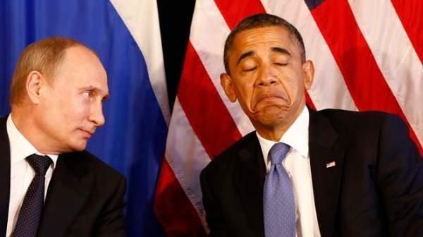 ABD ve Rusya Resmen Anlaştı