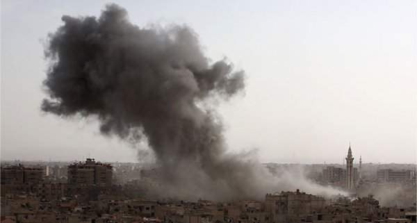 ABD ve Rusya'nın Suriye İttifakı Başladı