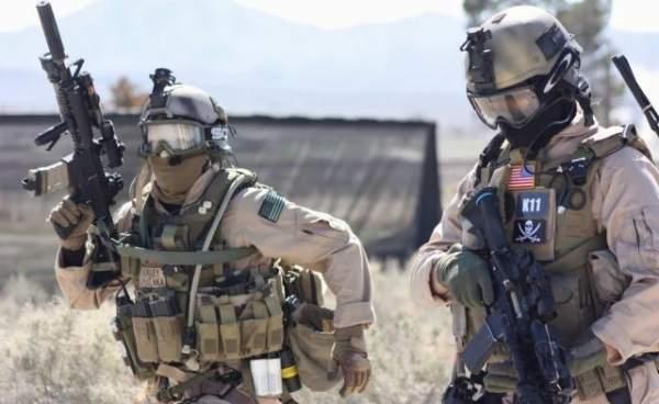 ABD'den DAEŞ ile mücadele kapsamında ilk kayıp
