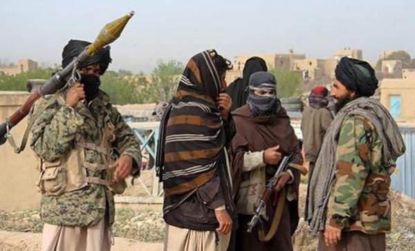 Afganistan'da Şiddetli Çatışmalar