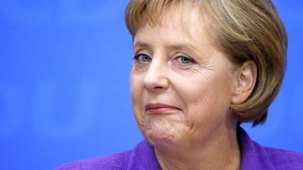 Almanya ABD'den Yardım İstedi
