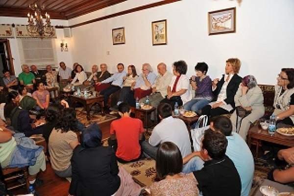 Altındağ Belediyesi 'Hamamönü Söyleşileri' düzenliyor
