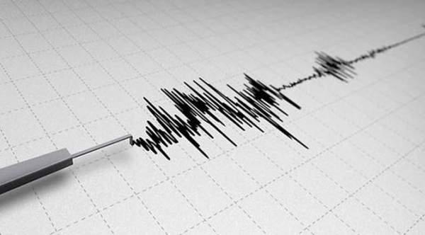 Antalya'nın Kale ilçesinde 5.2 büyüklüğünde deprem
