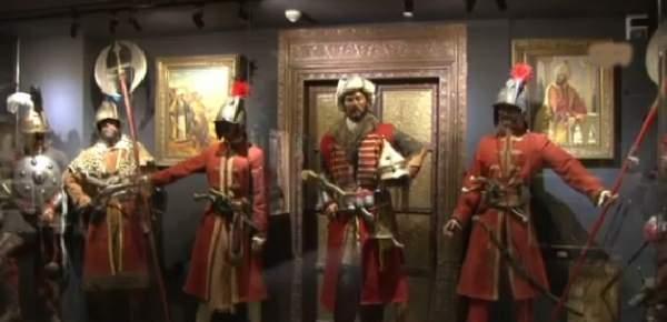 Arap şeyhi milyar dolar verdi ama müzeyi satmadı