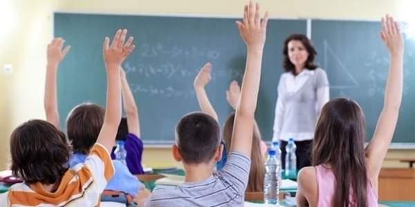 Asli Öğretmenliğe Geçiş Sınavı Soruları Yayımlandı